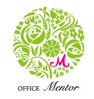 オフィス メントアー様ご依頼のロゴデザイン