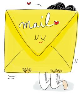 mailはこちらから